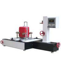 高格仪器皮箱行走路况试验机(双辊对滚式)GAG-6814-B,箱包行走路况测试仪