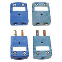 OSTW-K/T/J/U/N/E-M/F 热电偶标准连接器 Omega