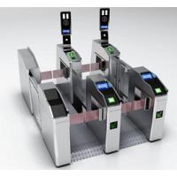 车站实名制检票闸机