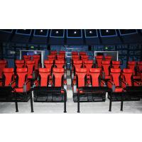4D影院建设,动感影院设备院线