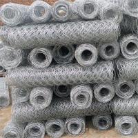 【步鑫】供应6*8 铅丝笼 格宾石笼 铅丝笼厂家