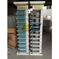 684芯开放式光纤总配线架规格尺寸
