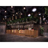 合肥网吧设计向休闲舒适的网咖设计的转变