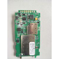 惠新晨电子9-100V输入5V3A GPS定位器降压电源芯片H6203替换MP9486A