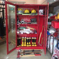 广州供应消防装备柜 番禺供应消防装备柜\