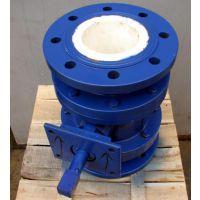 Q41TC-10C陶瓷球阀 手动陶瓷球阀