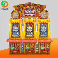 3D马戏团 彩票机电玩城大型电玩设备高清显示屏