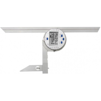 数显万能角度尺价格 型号:JY-DP-601