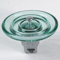标准型钢化玻璃绝缘子FC100/127