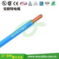 符合NFPA79及NEC级别UL认证MTW标准单芯电线