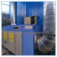光氧催化废气净化器UV光解工业喷漆房烤漆房皮革厂石粉厂废气处理