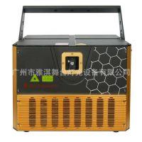 雅淇灯光 3W全彩动画激光灯 SD3000 RGB酒吧激光灯 高速振镜,图形平滑美观