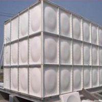 供青海玉树玻璃钢饮用水箱和德令哈饮用水箱报价