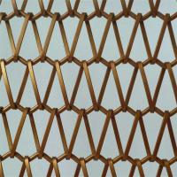 广州装饰输送带装饰输送带网厂家