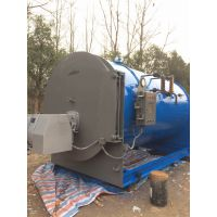 出售4吨10Kg二手燃油蒸汽锅炉