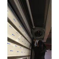 惠州迎利铝合金硬质快速卷帘门电动门整套门定制