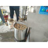 不锈钢香菇肉丸成型机 连续式四喜肉丸机 汇康食品机械