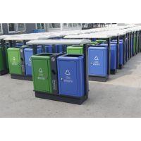 环卫垃圾箱 垃圾桶 园林座椅厂家