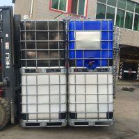 河南1000L塑料化工桶 酸碱容器优质IBC集装桶
