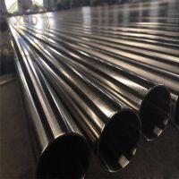 卫生级不锈钢管子304 生产执行标准GB/T12771-2008
