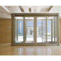 西安铝型材门框自动门厂家定制