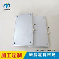 盐城钰凯非标定制 带保温层 铸铝加热板 电热板 铸铝加热器