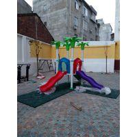 专业生产儿童滑梯厂家,南宁市宏励牌体育不断供应娱乐玩具设施
