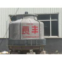 天津圆形玻璃钢冷却塔厂家价格