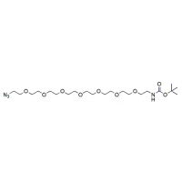 206265-96-5,t-Boc-N-amido-PEG7-N3