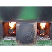 润合机械简单介绍一下无烟绿色环保炭化炉设备的工作方式