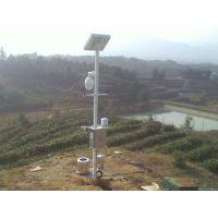 旅游景区大气负氧离子监测系统
