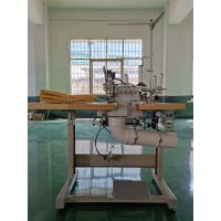 JUKI床垫厚料锁边机·厚料五线包缝机