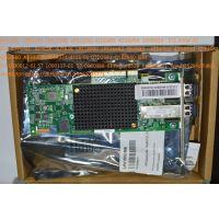 AJ762B LPE12000 42D0485 QLE2560 8GB HP单通道光纤通道卡HBA