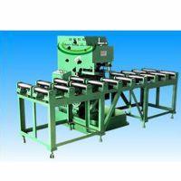 路邦机械滚剪倒角机 GD-20平板钢板倒角机 直板坡口机