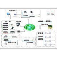 YTAER音泰尔四川校园IP网络广播系统