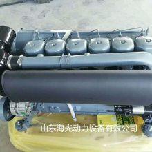 北京北内道依茨风冷柴油机F6L913 1800转速60赫兹水泵机组专用