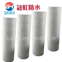 厂家供应聚乙烯丙纶复合防水卷材400g国标屋顶地下室防潮