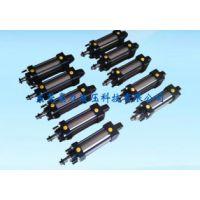 HOB重型(磁性)油缸MOB轻型(磁性)油缸、数控车床液压系统