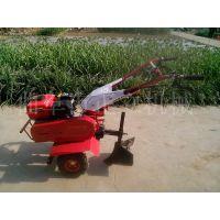 土壤耕整机 农业设备开沟起垄机 家用小型微耕机图片