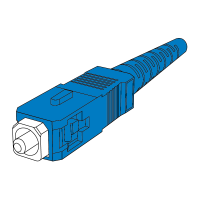 FibreFab连接器SC CONNECTOR