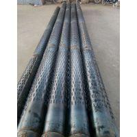 内蒙古219桥式滤水管带法兰箍