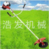 省时省工小型割草机 轻便型除草机