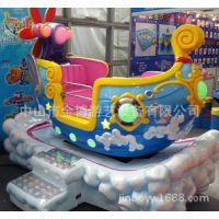 2016***新款式海洋魔盘游乐设备 儿童乐园娱乐项目设施 音乐转盘
