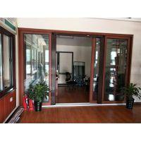 提高铝合金门窗节能性能的几大突破