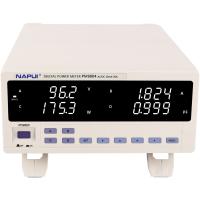 纳普交直流型【功率测量仪】PM9804厂家直销