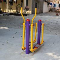 佛山运动健身器材 老年人使用健身设备 114管材平步机一台价格