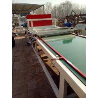 彤鼎环保型岩棉砂浆复合板设备