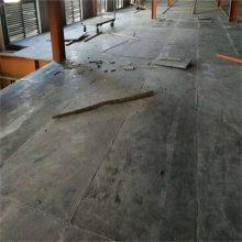 杭州20mm水泥纤维板复式钢结构楼层板接缝这样处理我给99分!