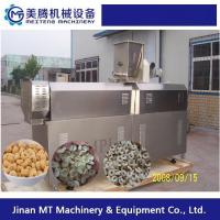 小麦膨化机