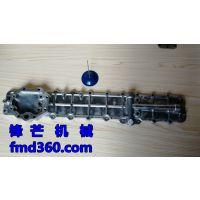 广州原装勾机械配件卡特E320D挖机C6.4机油散热器边盖34339-00010